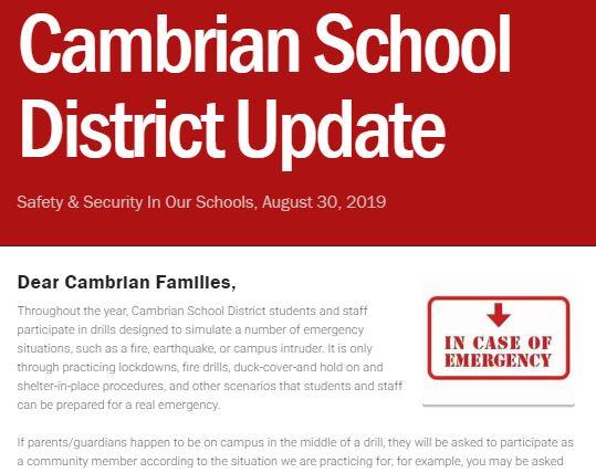 Bagby Elementary School / Homepage