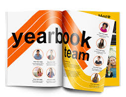 Buy the Yearbook