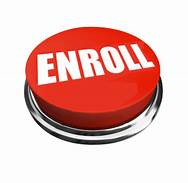 enrollment open