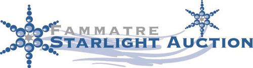 Starlight Auction Logo