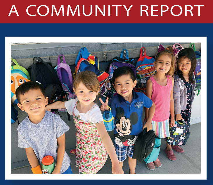 Cambrian School District Community Report