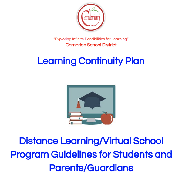 virtual school plan