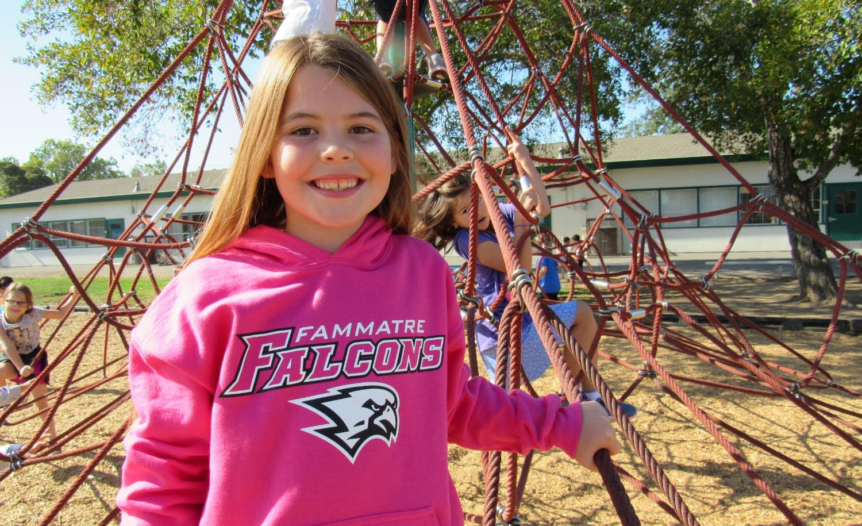 Fammatre Elementary School / Homepage